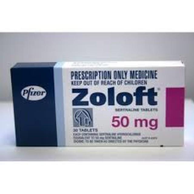 ZOLOFT 50MG H/30 v