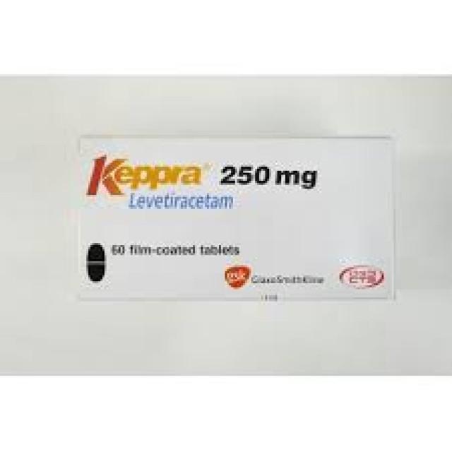 KEPPRA 250MG H/30 v