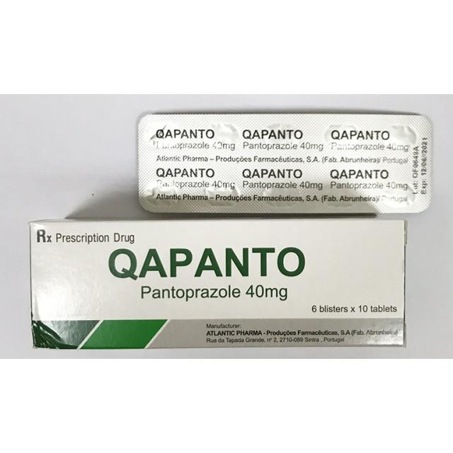 Qapanto 40 mg