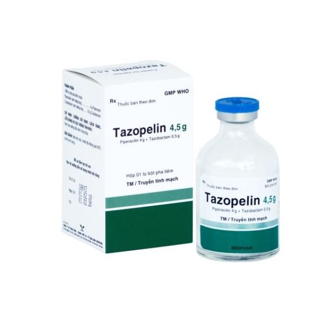 Tazopelin 4,5g H/1 lọ