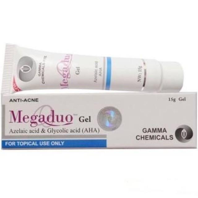 Megaduo Gel 15G ( Trị Mụn Và Vết Thâm)