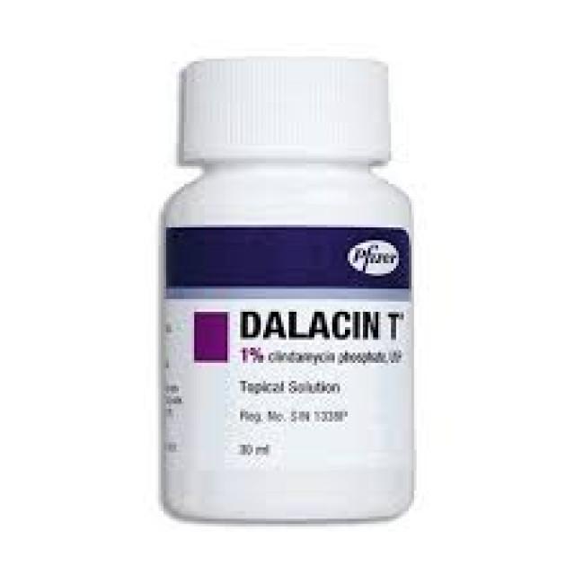 Dalacin T sol H/1 lo