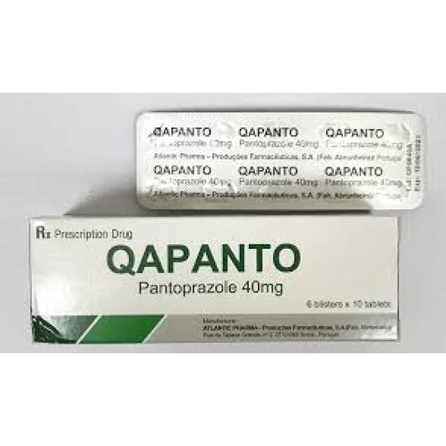 Qapanto 40 mg H/60 viên