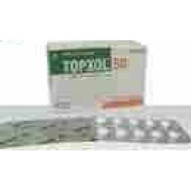 Topxol 50mg H/100 viên