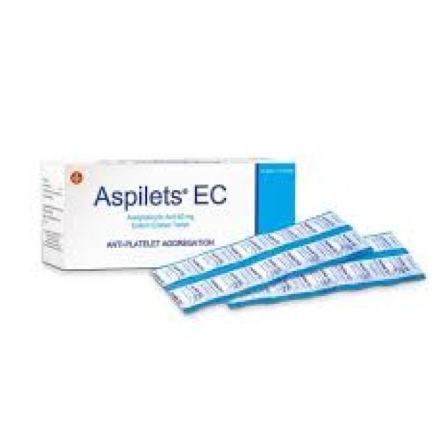 ASPILETS EC H/100 v