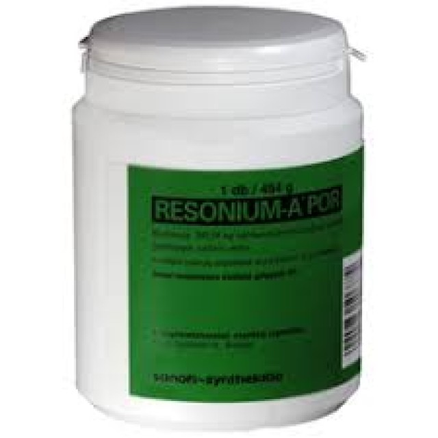 Resonium A 454g H/1 lo