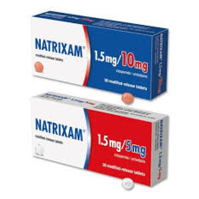 Natrixam 1.5mg/5mg H/30 v