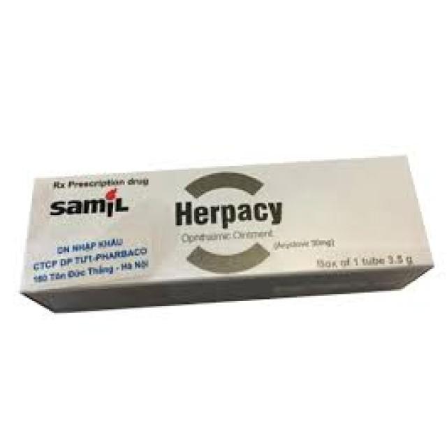 Herpacy Samil 3.5G