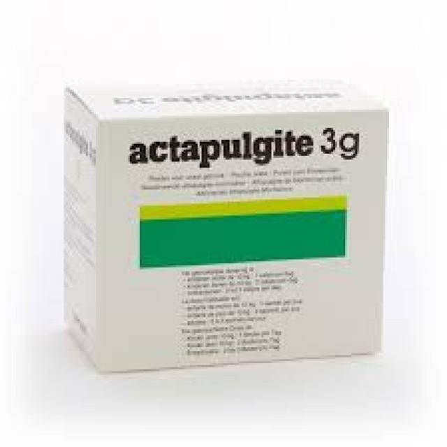 ACTAPULGITE 3G H/30 goi