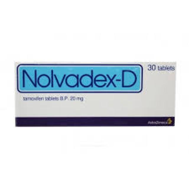 NOLVADEX D 20MG H/30 v