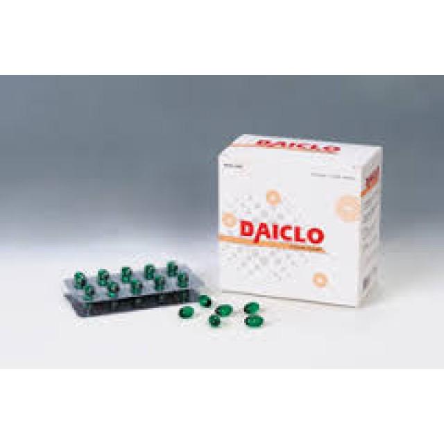 Daiclo 125Mg