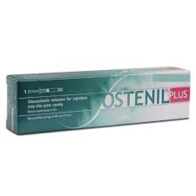 Ostenil plus H/1 bơm tiêm 2 ml(điều trị viêm bao hoạt dịch)