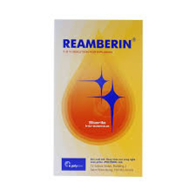 Reamberin 1.5% Inf.400ml
