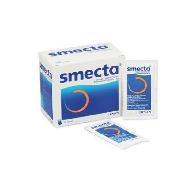 SMECTA ( orange/ hoặc vị Vanilla) H/30 gói