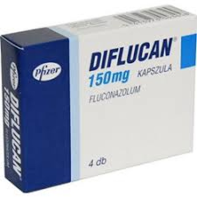 Diflucan 150mg H/1 v