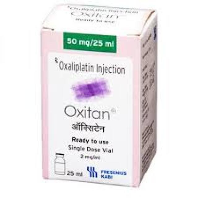 Oxitan Inj 50mg/25ml H/1 lo
