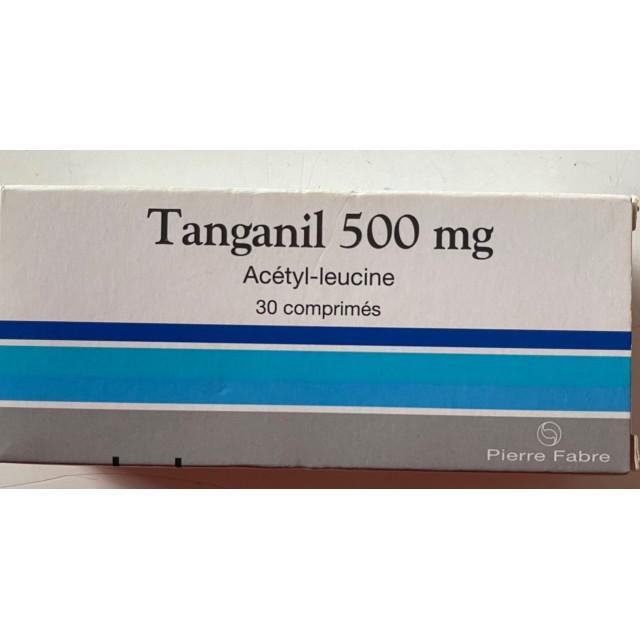 Tanganil 500mg H/30 viên