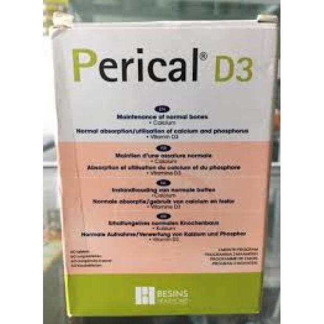 Perical D3 120g H/60v