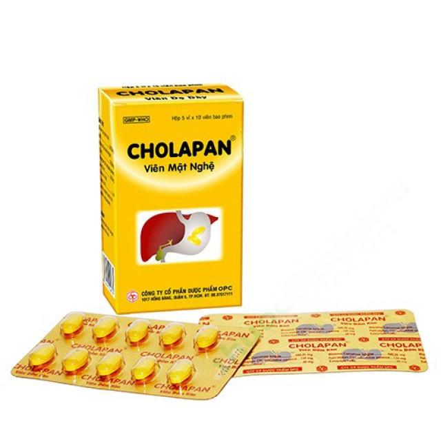 CHOLAPAN