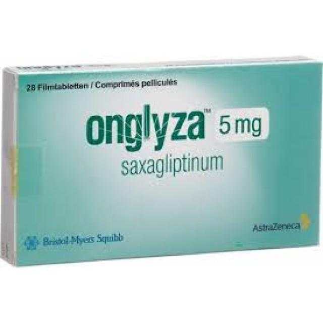 ONGLYZA 5MG H/28 v