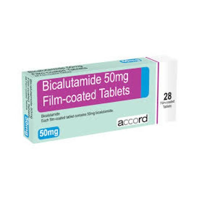Bicalutamide FCT 50mg H/28 v