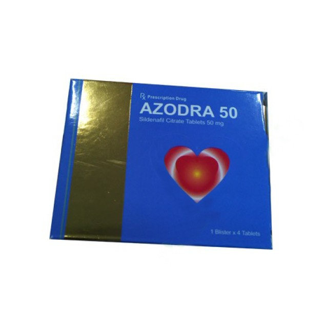 AZODRA 50MG