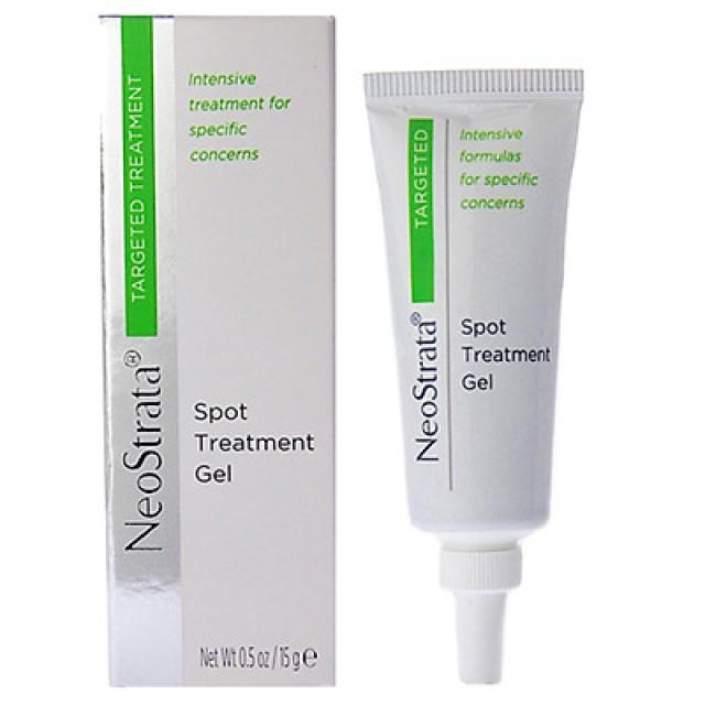Neostrata Targeted Spot Treatment Gel 15g ( Gel ngăn ngừa mụn)