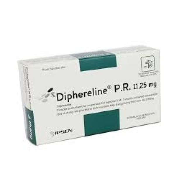 DIPHERELINE 11.25MG