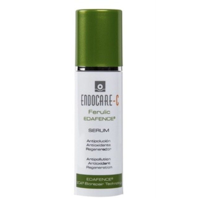 Endocare c ferulic edafence 30ml ( làm sáng và đều màu da )