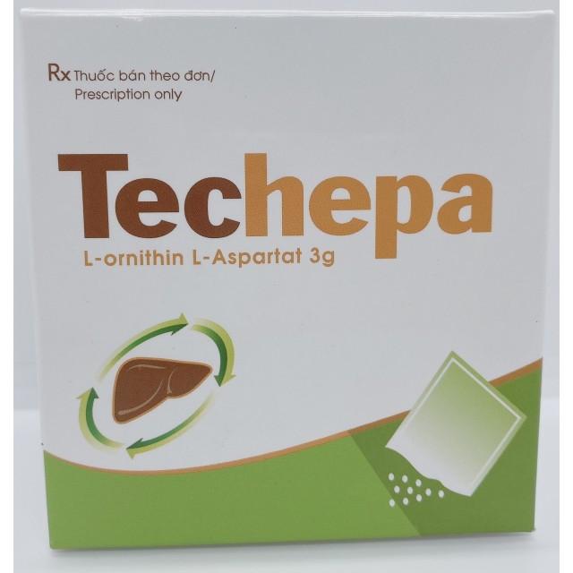 TECHEPA 3G H/14 gói