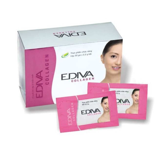 EDIVA COLLAGEN NEW