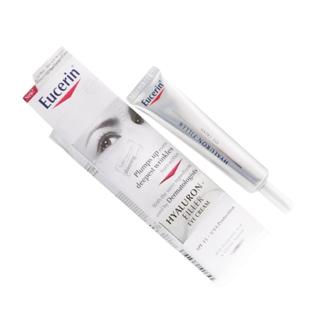 EUCERIN HYALURON-FILLER EYE