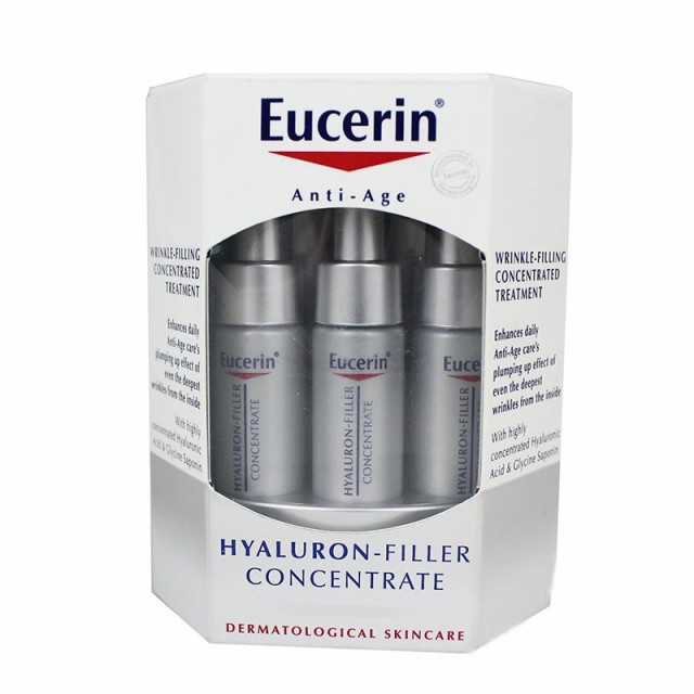 EUCERIN HYALURON FILLER CONCENTRATE