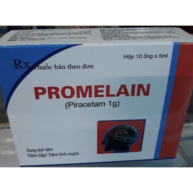 Promelain 1G H/10 ống 5 ml