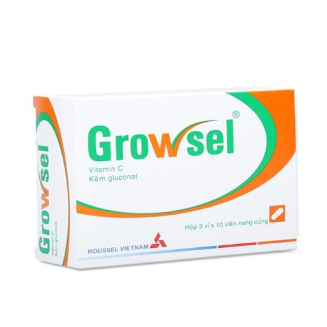 Growsel