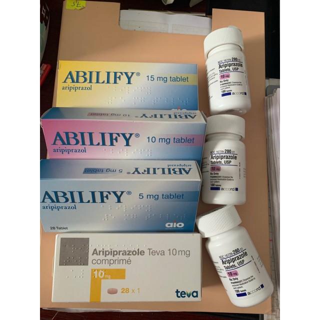 Abilify Aripiprazole 5mg H/28 viên