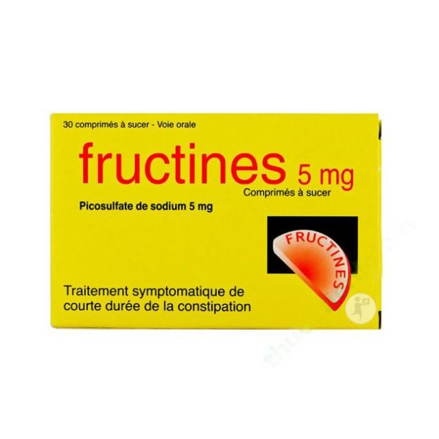 FRUCTINES