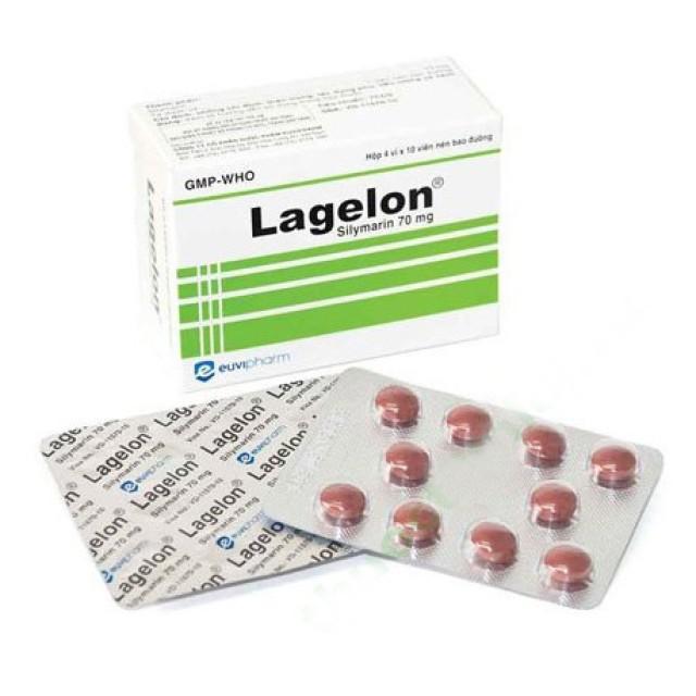 LAGELON 70MG