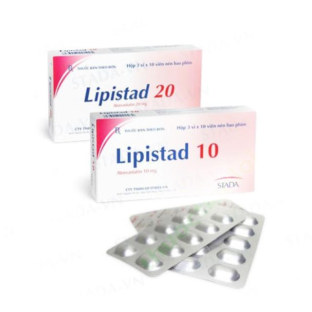 LIPISTAD 10