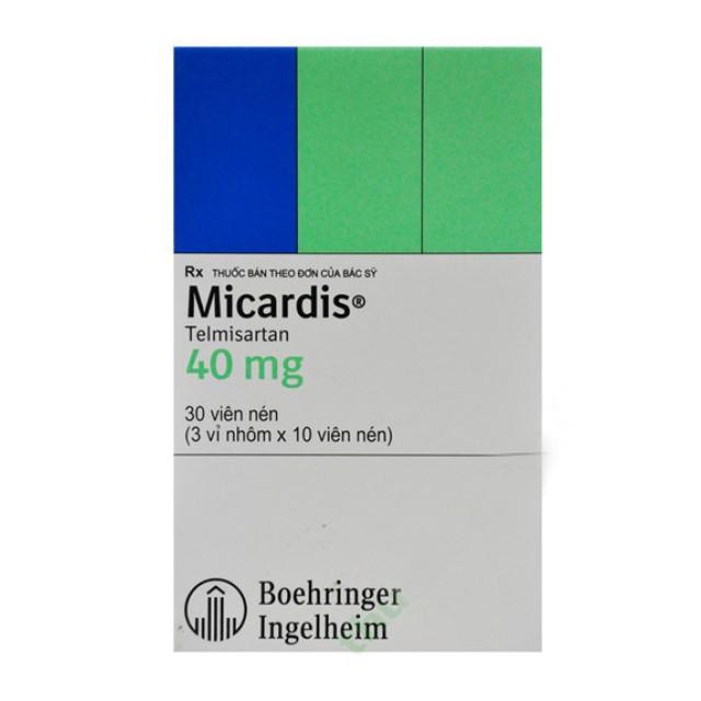 MICARDIS 40MG