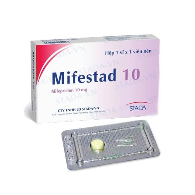 MIFESTAD 10 MG
