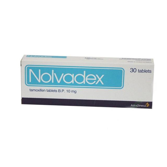 NOLVADEX 10MG H/30 v