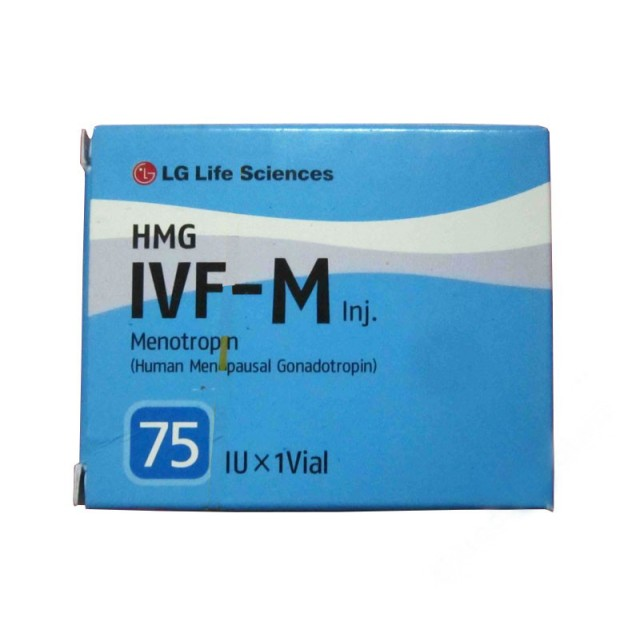 IVF-M 75 IU