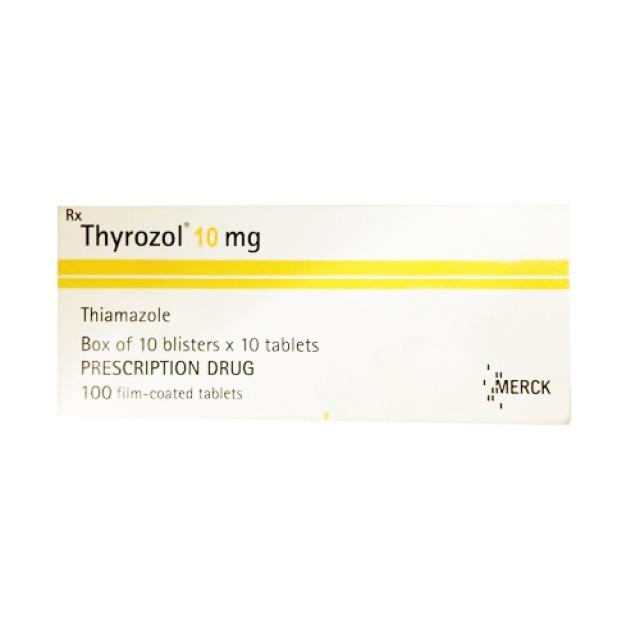 HYROZOL 10MG H/100 v