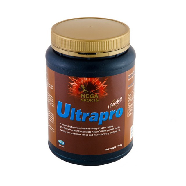 ULTRAPRO - CHOCOLATE