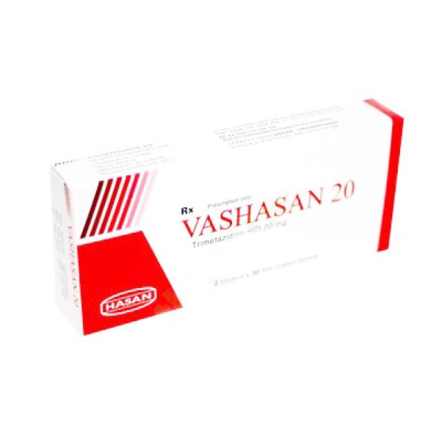 Vashasan 20