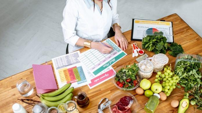 Bệnh tiểu đường: Chế độ ăn kiêng có thể làm giảm nhu cầu dùng thuốc huyết áp