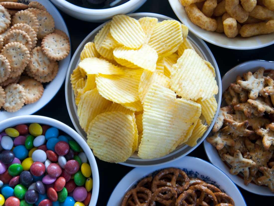 Thực phẩm có chất lượng dinh dưỡng thấp liên quan đến nguy cơ ung thư cao hơn