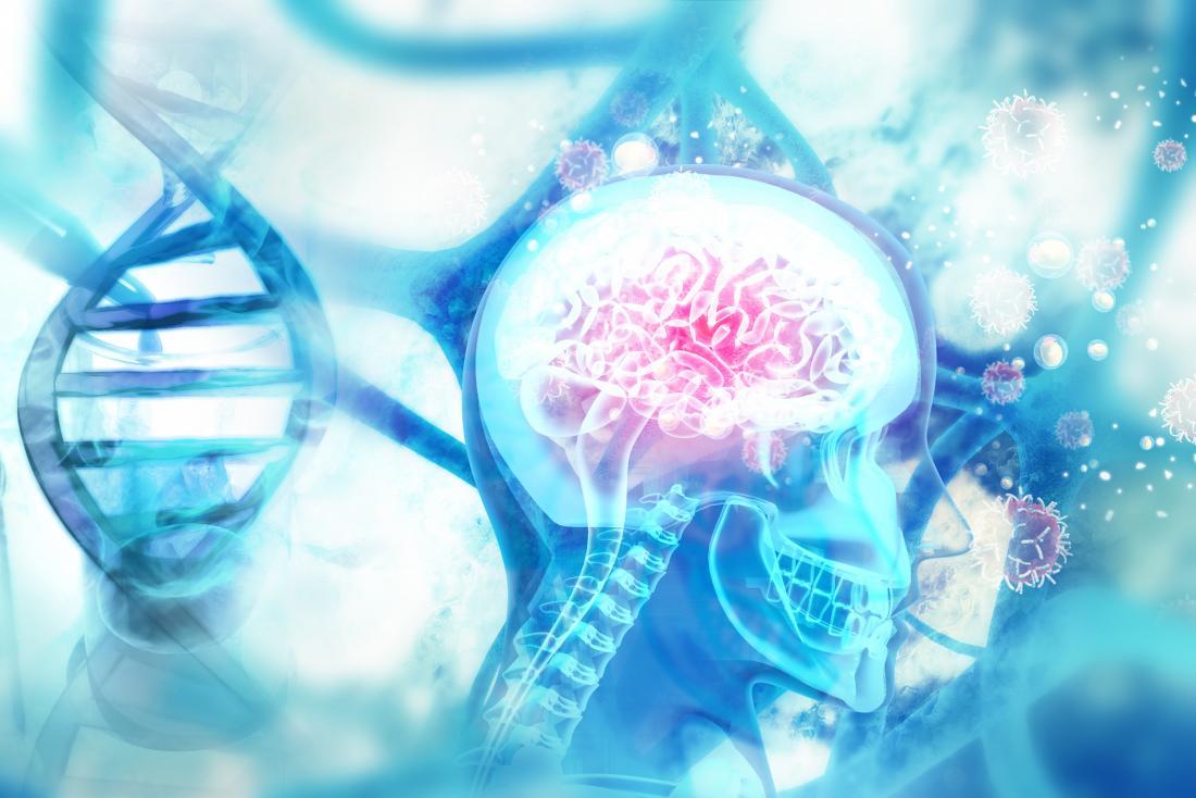 Chứng mất trí: Nghiên cứu gen giúp tăng cường tìm kiếm điều trị