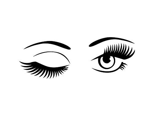 Nháy mắt trái nữ là có điềm báo gì?